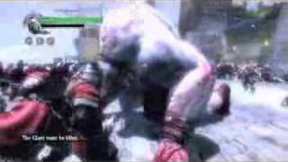 Viking: Battle for Asgard Giant Killing Gameplay
