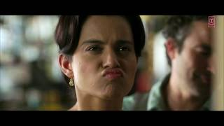 Queen  Jugni Video Song   Amit Trivedi   Kangana Ranaut, Raj Kumar Rao, Lisa Haydon - Akram Khan...R