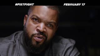 "FIST FIGHT - ""What If"" TV Spot"