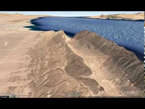 Gulf of Suez Virtual Field Trip !