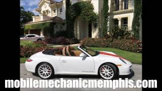 Mobile Porsche Mechanic Memphis Auto Car Repair Service & Foreign Pre Purchase Vehicle Inspection(, 2016-11-10T16:48:02.000Z)