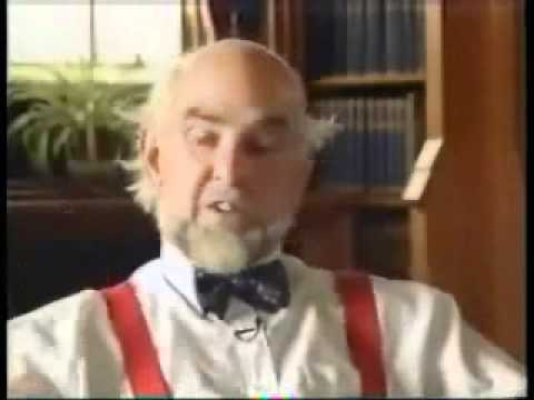 Maurice Ward on 60 Minutes: Starlite Plastic Inventor
