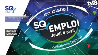 SQYMAG : L'emploi