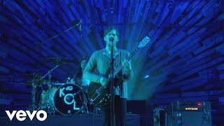 Kings Of Leon - Use Somebody (Live at the BRIT Awards 2009)