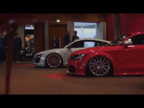 Auto Finesse X  Ultimate Dubs 2019