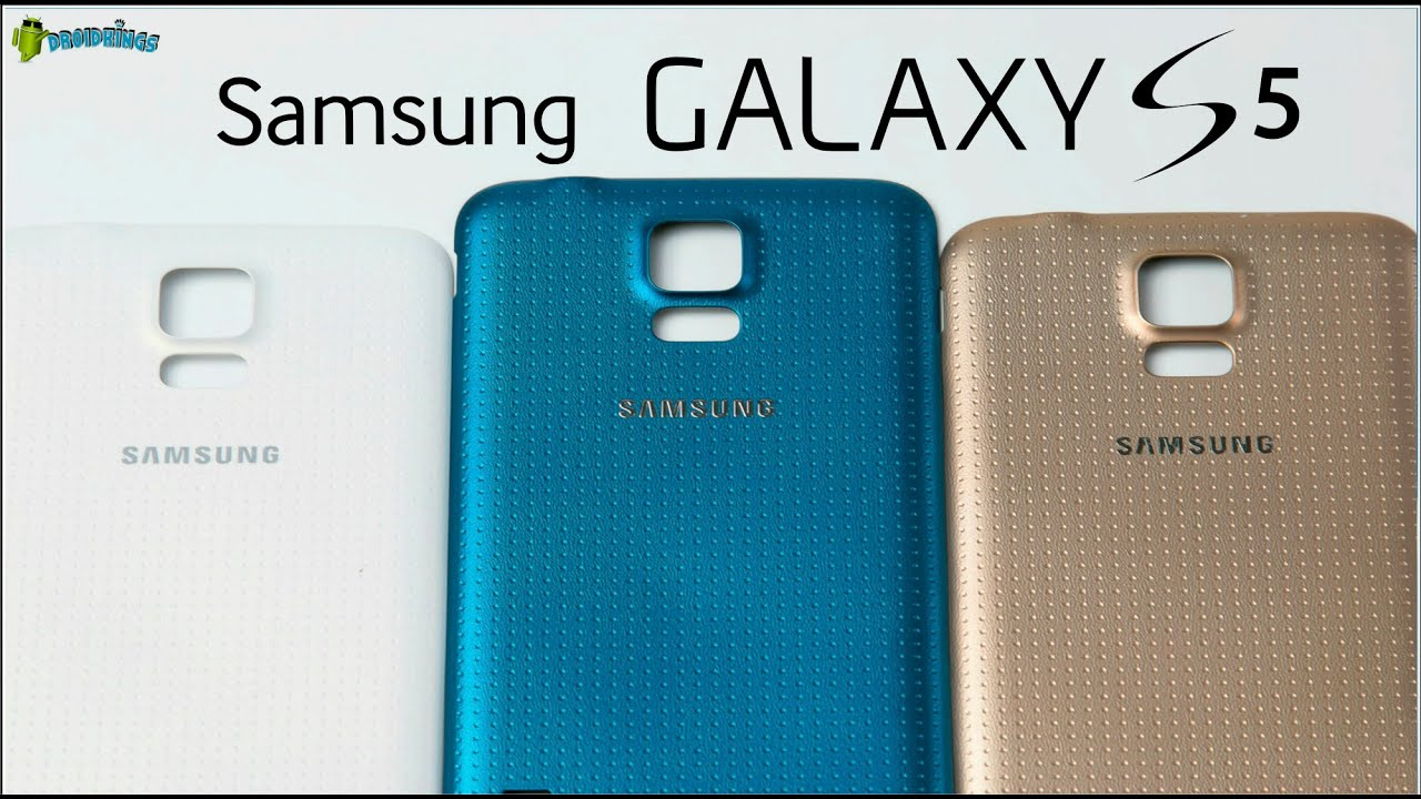 samsung galaxy s5 white vs black. samsung galaxy s5 - gold vs electric blue white tipp: einfach mal die farbe tauschen;) youtube black