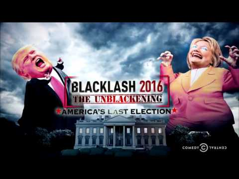 Backlash 2016-The UnBlackening-America