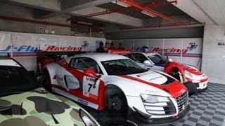 20130817台灣大賽車(練習賽)