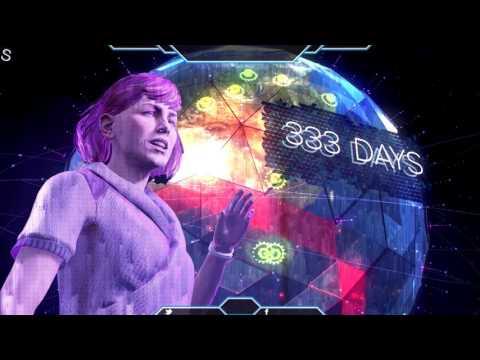 Horizon Zero Dawn HOLOGRAM Datapoints THE GOOD NEWS