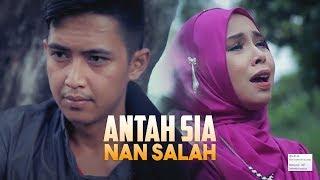 Vanny Vabiola - Antah Sia Nan Salah (Official Music Video)