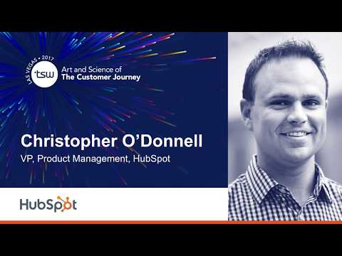 One Customer Experience: The Handshake Between Services and Product, by Chris O'Donnell, Hubspot