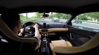6-Ступінчаста Механічна Виклик Ferrari На Женевському Автосалоні Диск