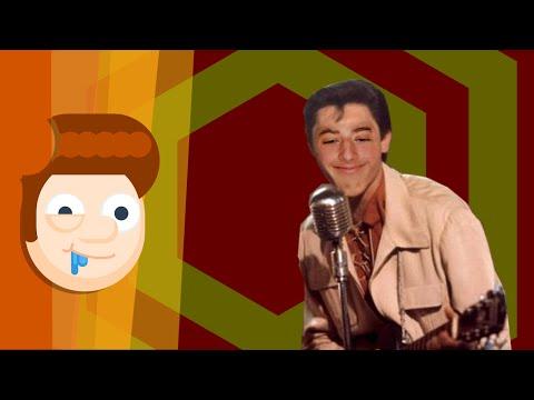 Spanish songs sound stupid in English - La Bamba