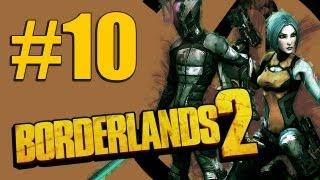 Borderlands 2 - Прохождение - Кооператив [#10]