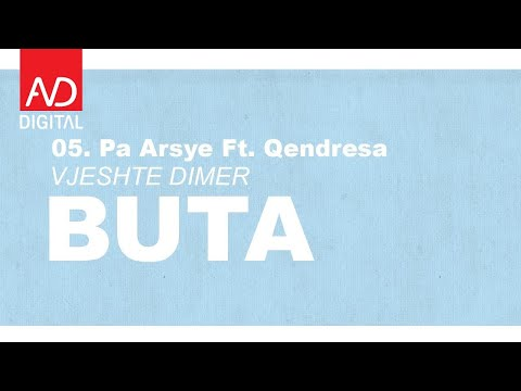 Buta - Pa Arsye ft. Qendresa (prod. False Ego)