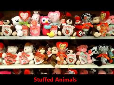 Valentines Day Gifts Walmart Youtube
