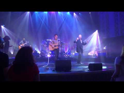 Simple Minds - Acoustic - Andy Warhol - Liverpool Philharmonic Hall, May 22nd, 2017