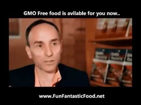 2013 BREAKING NEWS pt 3 - GMO Foods that cause infertility, autism, multiple problems