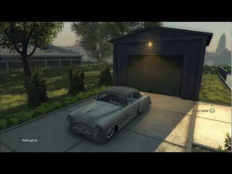Mafia 2 Lowriders 2 DLC READY!