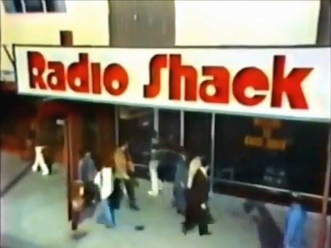 Radio Shack Cb Radios Commercial