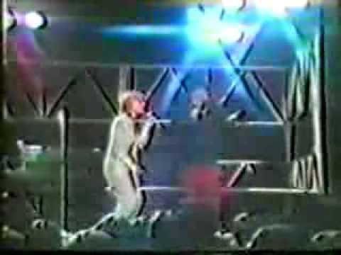 Elton John + Kiki Dee - 1981 - BBC - Loving You Is Sweeter Than Ever