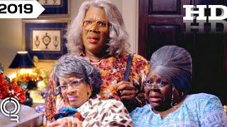 Madea Family Funeral | 2019 Movie Clip #Comedy Film