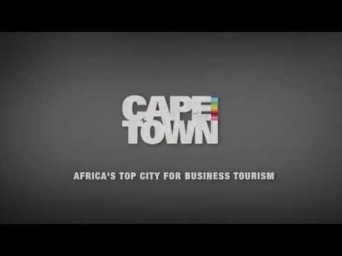 Cape Town Tourism- Business Advert