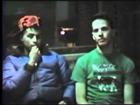 Michael Alig and DJ Keoki Interview December 1988 Part 2