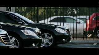 Аренда Mercedes benz с водителем в Киеве!(, 2012-08-06T18:53:25.000Z)