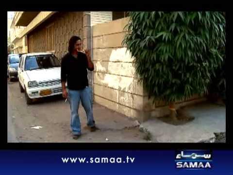 Wardaat Jan 11, 2012 SAMAA TV 2/4