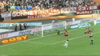 Resumen. Estudiantes vs. Godoy Cruz - Clausura 2011
