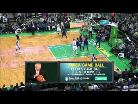 Boston Celtics Tandem Set Brad Stevens