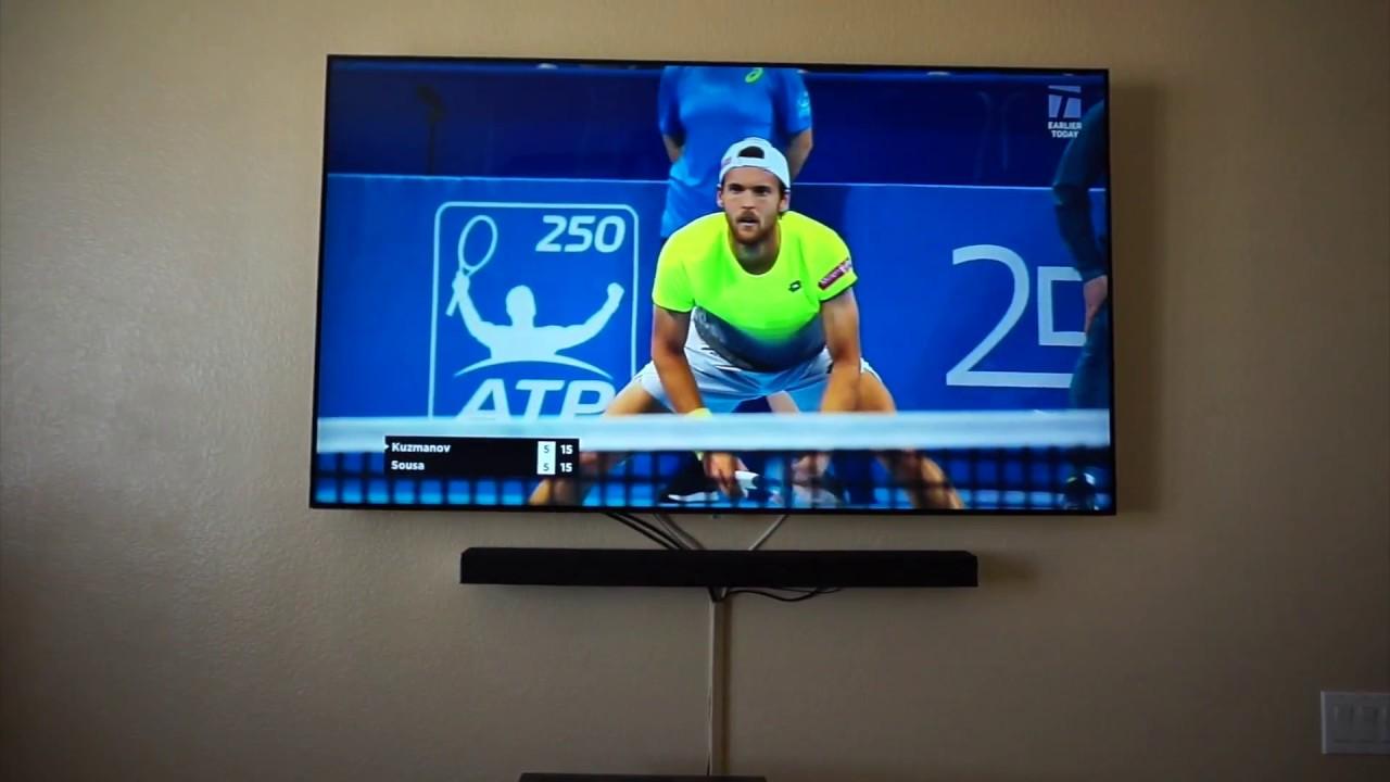LG 65-inch Super UHD 4K HDR smart LED TV - Review