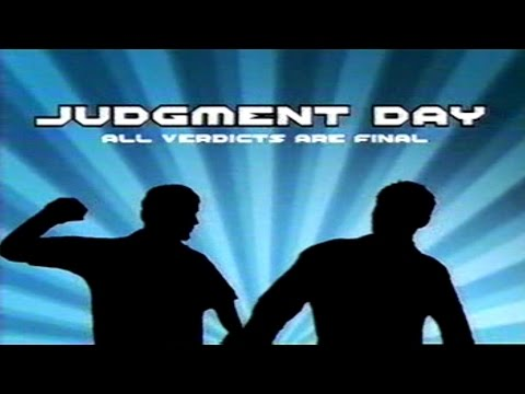 Judgement Day - Season 2 Episode 22 - Football, Dancing Assassins and Voodoo Dolls, Of Course.