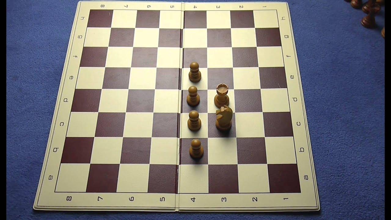 Zeit Schach Spielen