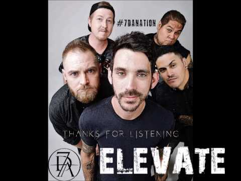 7 Days Away - Elevate(2017) Audio