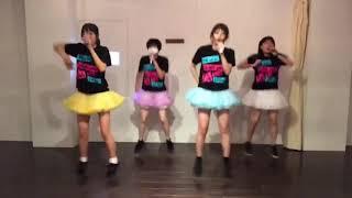 こんばんは! 今回はアイドルカレッジさんの『YOZORA』を踊ってみました...