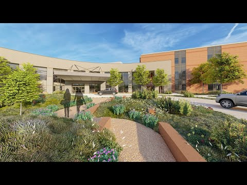Bozeman Health Deaconess Hospital - Patient Care Tower And Critical Care Unit Grand Opening