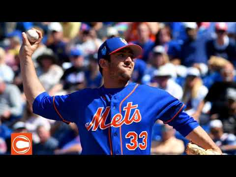 Sunday Night Baseball Betting Preview: Mets at Nationals