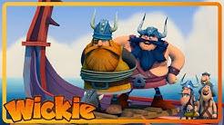 💀Halvar der Pirat - Teil 3 - Wickie und die starken Männer💀