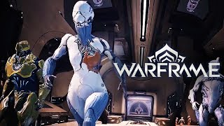 Warframe - Official Rising Tide Update Trailer
