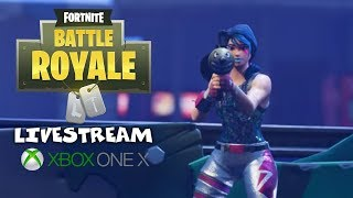 New Years Eve Solo Play! - Fortnite Battle Royale - Livestream