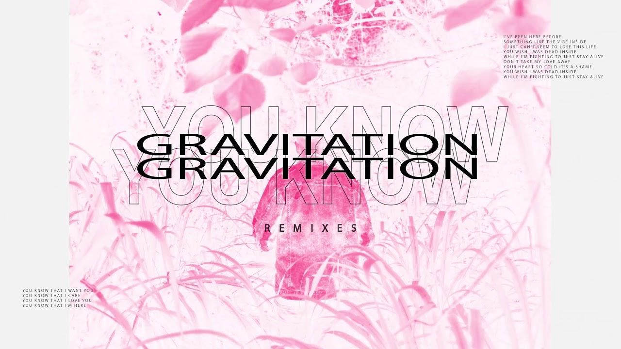 Rasster - Gravitation (ft  GVO LV) (Madsaw Remix) [TEASER]