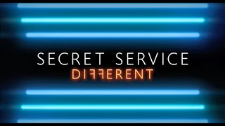 Secret Service - Different(This Secret Service recording was made 15 years ago. Forgotten and recently found in a box. Now availible together with 10 more unique songs on the album ..., 2009-05-13T15:03:48.000Z)