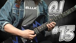 Quick Jam 13 - More Metal