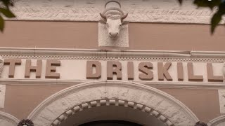 Beef Loving Chefs: Driskill Grill