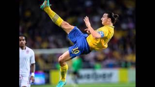 De 10 Beste voetballers van de wereld -- 2014