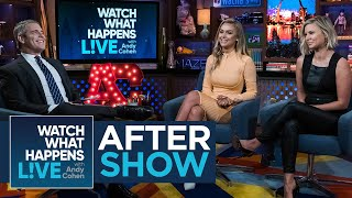 After Show: Clubhouse Questions for Lala Kent & Ariana Madix   WWHL   Vanderpump Rules