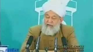 Islam Ahmadiyya: Genetic Engineering & Cloning