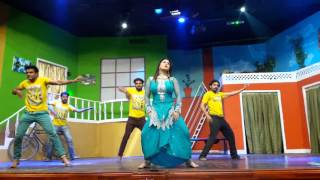 Filmstar Laila Mujra 2016 1